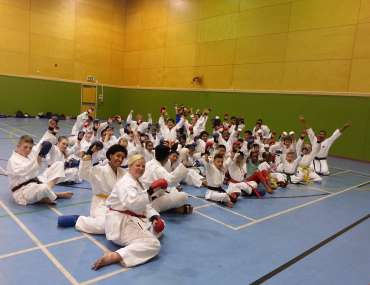 Karate for Everyone